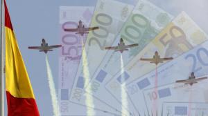 presupuesto ejercito español recortes diario de un ateo[1]